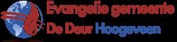 Welkom bij Evangeliegemeente De Deur Hoogeveen