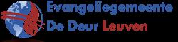 Evangelie Gemeente De Deur Leuven